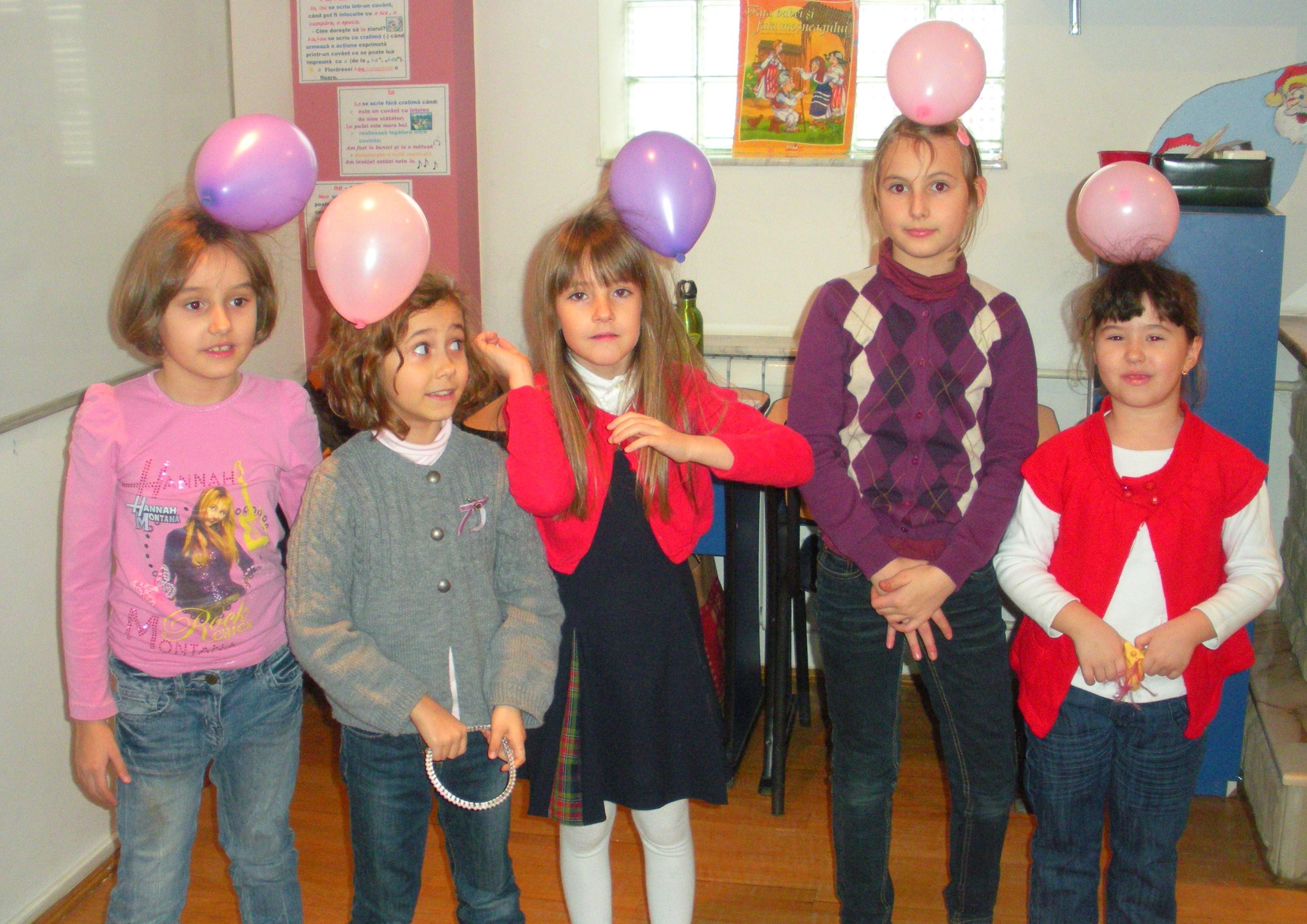 Ballons time (2)