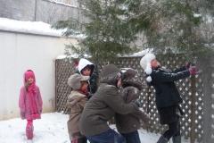 Snow time (3)
